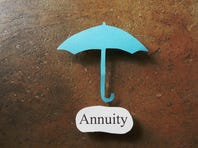 Investments: Why you should consider annuities in your retirement planning