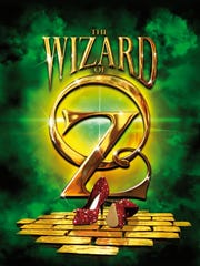 The Wizard of Oz coming to The Strand Theatre for the 2017-2018 season.