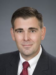 State Rep. Andy Gipson, R-Braxton.