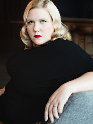 'Shrill' author Lindy West talks owning your body and owning your story.
