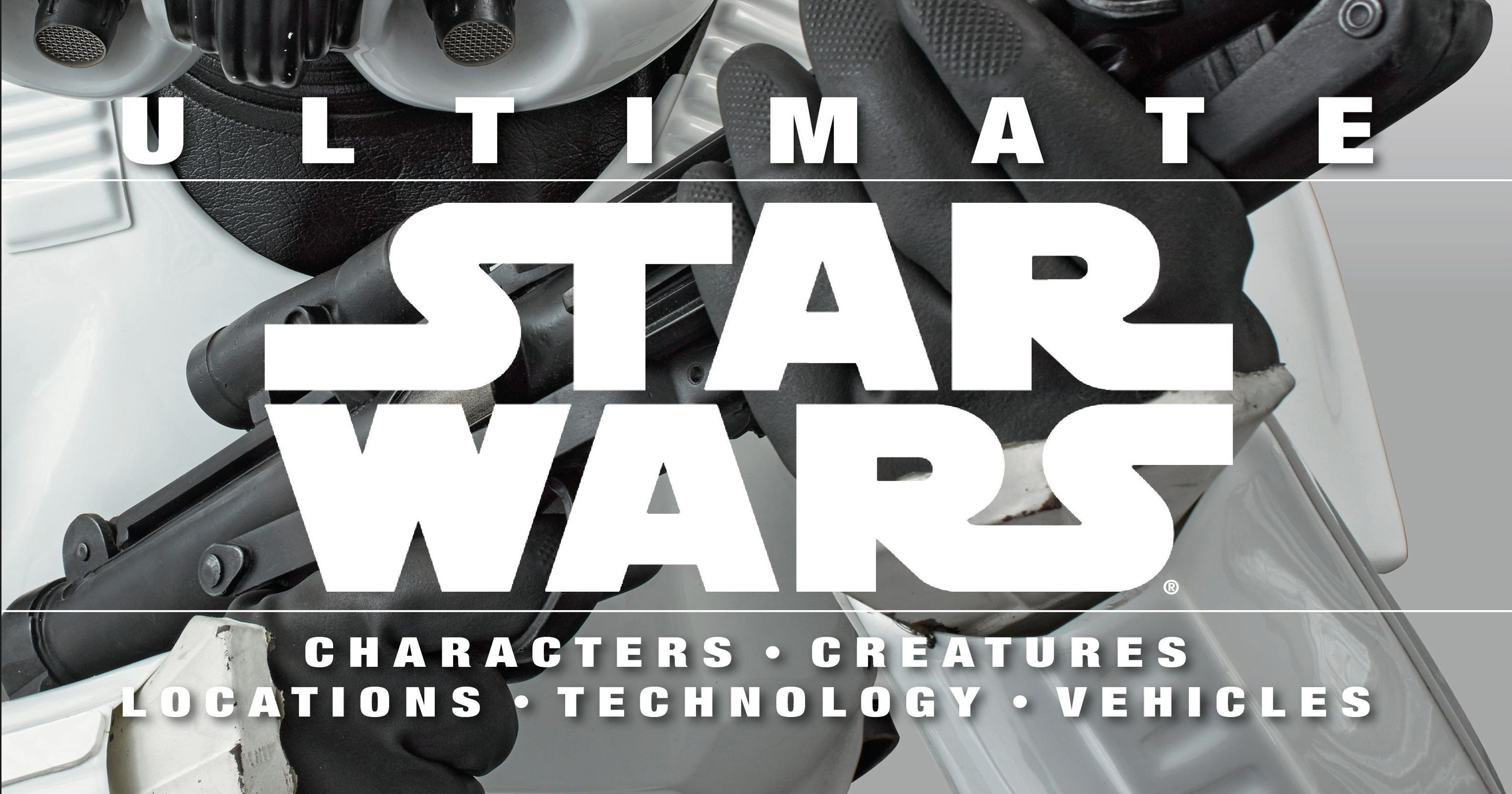 Talking Star Wars With Ultimate Writer Ryder Windham