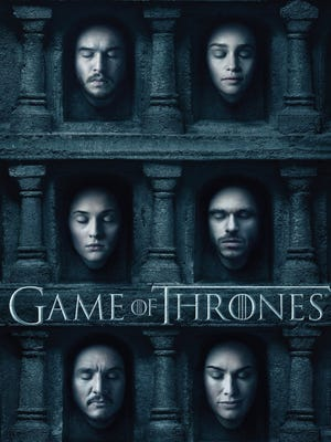 "Season 6 of ""Game of Thrones"" starts Sunday, April 24."