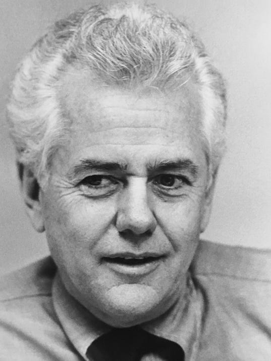Jack DeBolske, the Valley's relentless force