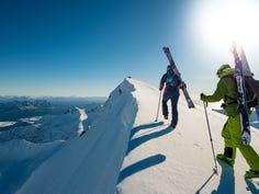 Warren Miller releases trailer for 'Face of Winter,' 2018 ski film