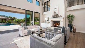 Arizona Diamondbacks pitcher Taijuan Walker just purchased a new Paradise Valley home for $2.69 million.