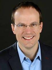 Kyle Munson, the Register's Iowa columnist.