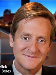 Nick Beres of NewsChannel5