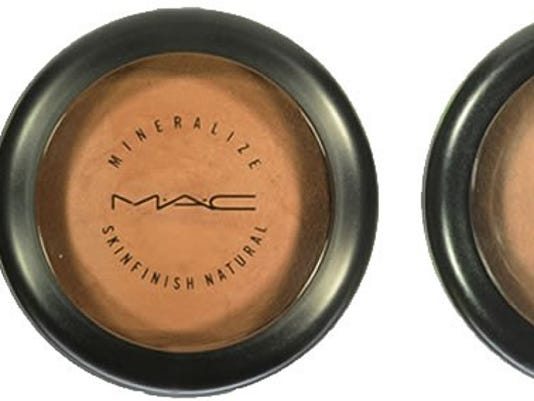 counterfeit makeup