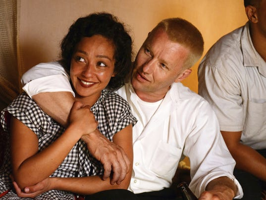 "A photo from ""Loving"""
