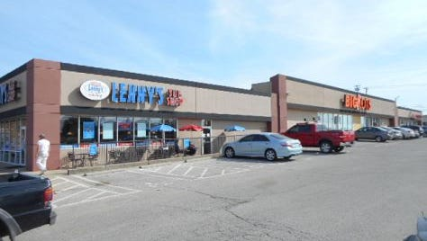 Lenny's Grill & Subs has one Louisville location at 3942 Taylorsville Road.