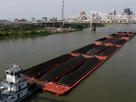 american commercial lines acquires aep river operations