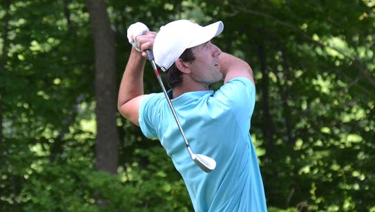Stewart Hagestad, 25, is the 2016 MGA player of the