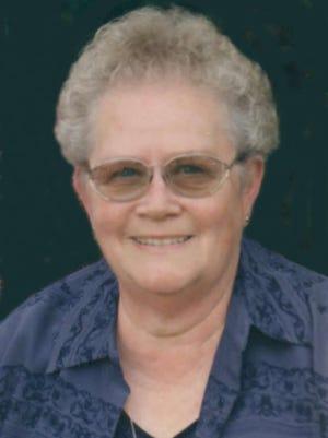 Linda G. Kriegel, 83