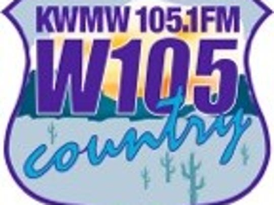 'The Inside Track' can also be heard on KWMW 105.1 FM.