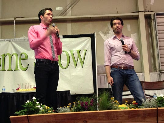 Vote For Favorite Hgtv Stars For Phoenix Home Show