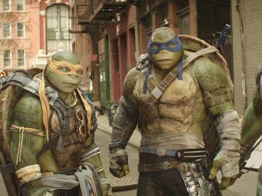 vtd 0603 Ninja Turtles 2c