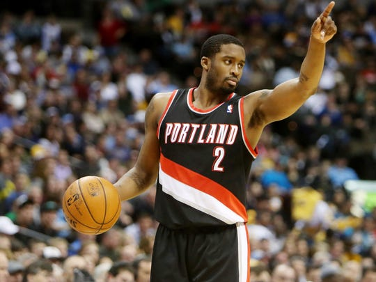 Wes Matthews has fashioned a decade-long NBA career after going undrafted out of Marquette University. Now, he's headed to the Bucks on a minimum contract.