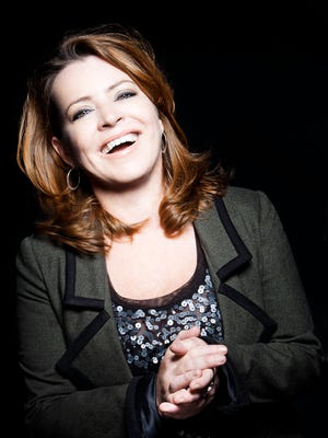 """Nashville's Zanies comedy club recently kicked off the first """"residency"""" in its 32-year history with Kathleen Madigan."""