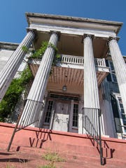 Work is planned at the Wilhite House, one of Anderson's most well-known historic homes.