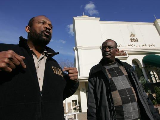 paterson mosque