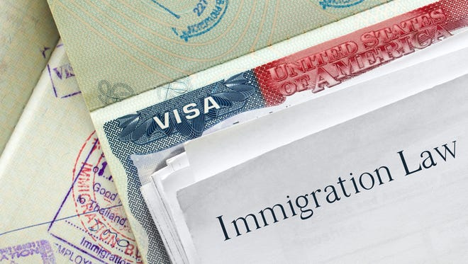 President Donal Trump called for a review of the H1-B visa program in April, sayinghis goal is to target abuse of the system by companies that use visas to hire cheaper foreign workers.