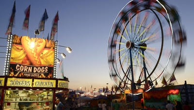 Wholesale changes might be coming to the Kentucky State Fair in the next few years to help bolster attendance.