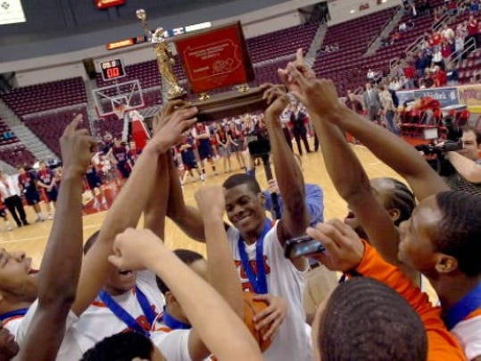 William Penn will try to defend its District 3 Class AAAA title this season.