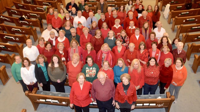 The Warwick Valley Chorale will begin rehearsals for their 2020 Spring season  on Jan. 21, at the Warwick Reformed Church in Warwick.