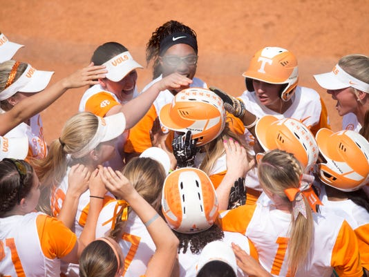 ut softball