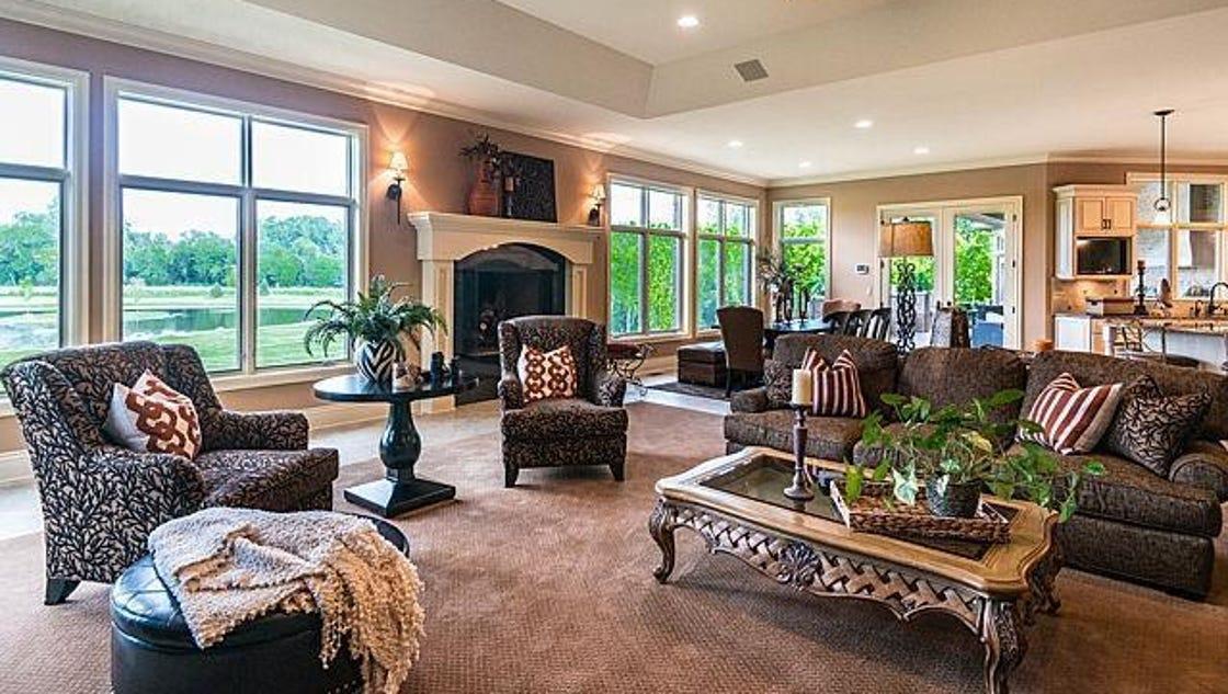 Brady Hoke 39 S 3m Big House For Sale
