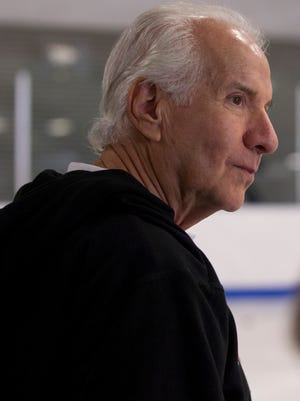 Flyers chairman Ed Snider believes his team will make a return to the playoffs in 2016.