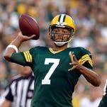 Brett Hundley injury leaves Packers thin at QB