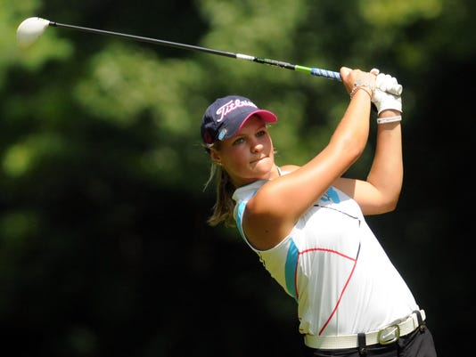 LEDE Women's Golf