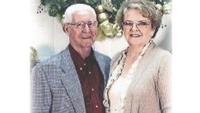 60th Anniversary / Mr. and Mrs. Don Killingsworth