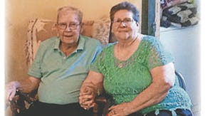 Jack and Barbara Jones