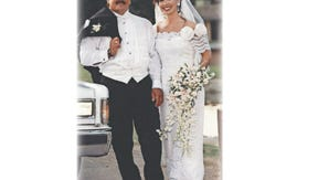 25th Wedding Anniversary / Mark & Elaine Ribeiro