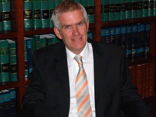 Michael Brow