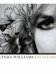 """""""Little Honey"""""""