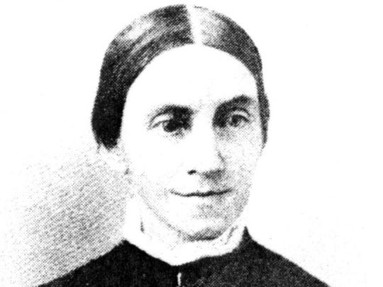 Mary Fletcher named the hospital after her mother.