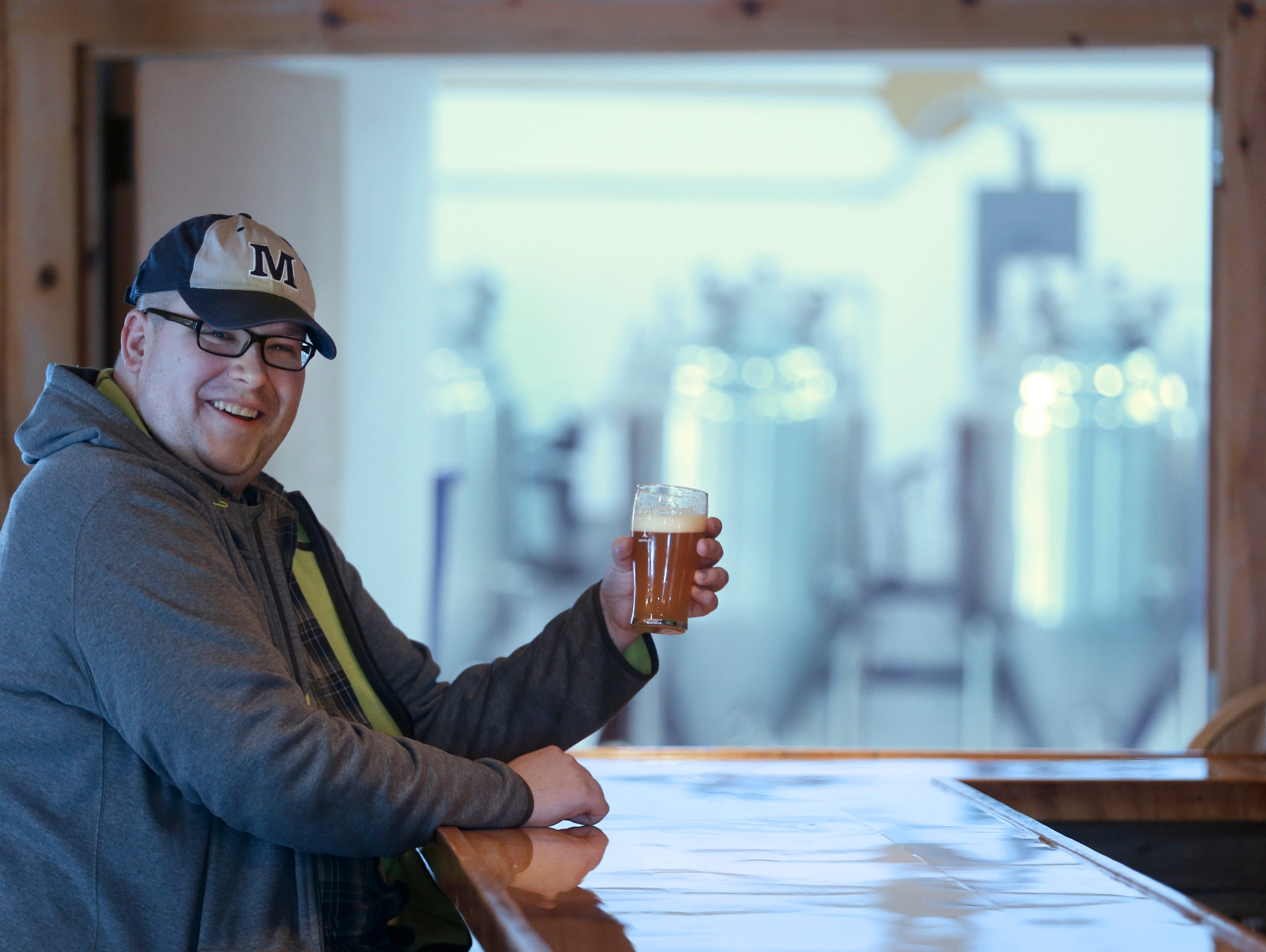 What's it like to write about beer? Will Cleveland gives us the scoop.