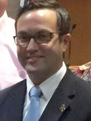 Royal Oak mayor Michael Fournier.