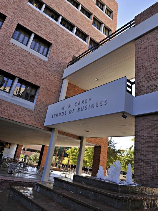 biz-wpcarey0113 ASU W.P. Carey School of Business