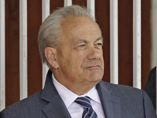 Trainer Jerry Hollendorfer will send Battle of Midway