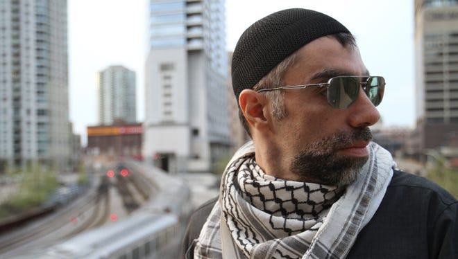 """A still from, """"American Arab,"""" one of the films featured in the ACT Human Rights Film Festival in Fort Collins."""