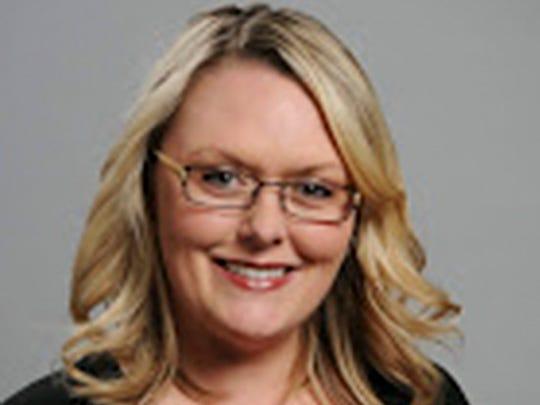 Katrice Sisson