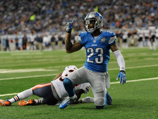 NFL Jerseys NFL - Darius Slay would 'be loving' contract extension with Detroit Lions
