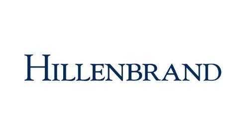 Hillenbrand logo