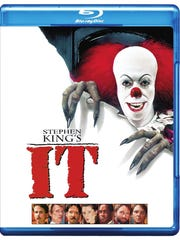 Pennywise: a clown to make  you frown.