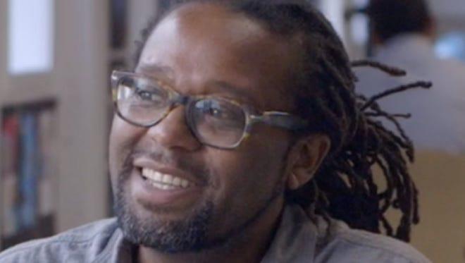 Jason Hall – Co-founder, Slow Roll Detroit