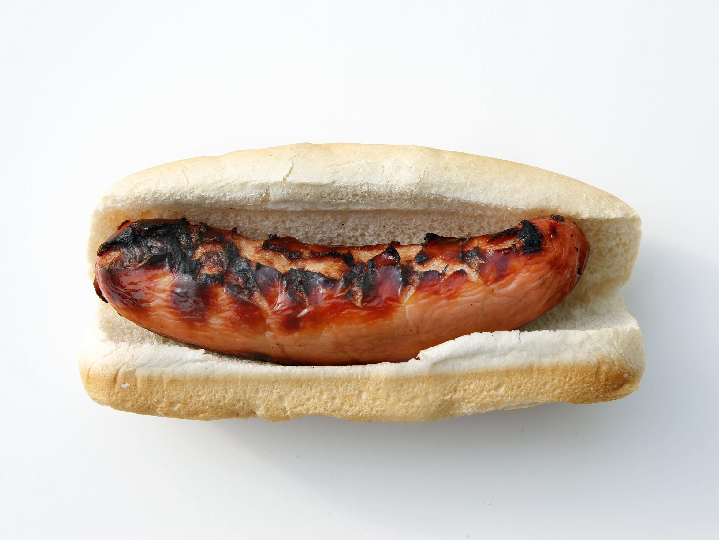 Zweigle'sPop-Open Hot Dogs topped our taste test for